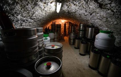 Що таке крафтове пиво? Чим воно відрізняється від звичайного